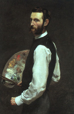 F. Bazille