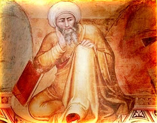 Averroès (Ibn Rochd)