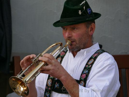 Für unsere Touristen, Murnau / Wir Menschen 21