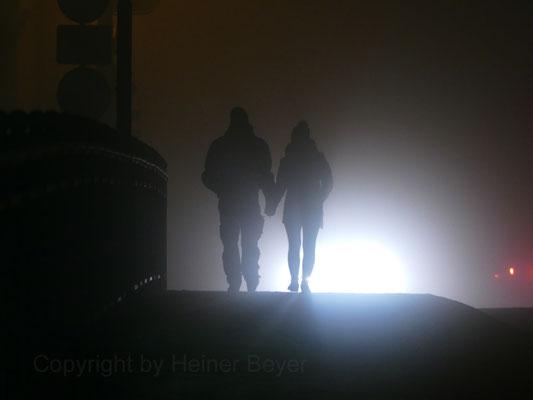 Auf der Brücke, Landsberg / Wir Menschen 19