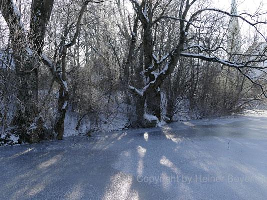 Schmiechen / Jahreszeiten 9