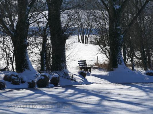 Winterpause / Jahreszeiten 5
