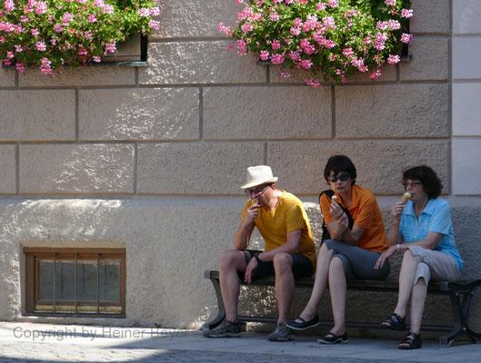 Schlapp mit Hut / Wir Menschen 10