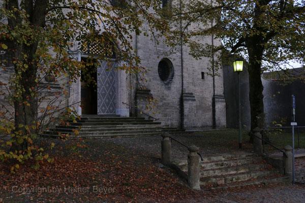 Hl.-Kreuz-Kirche, Landsberg am Lech / Stadt und Land 27