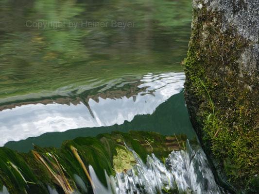 Überlauf / Wasser 10
