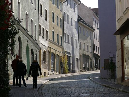 Alte Bergstraße, Landsberg am Lech / Stadt und Land 38