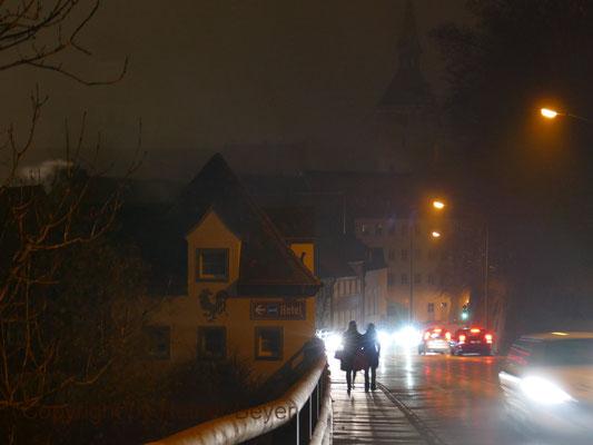Noch unterwegs! Landsberg am Lech / Stadt und Land 30