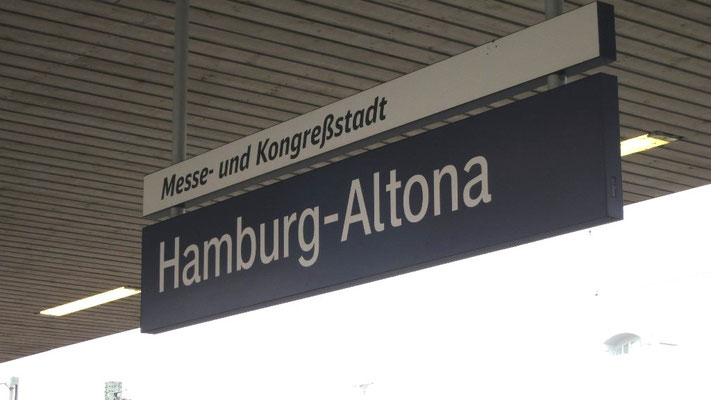 Hamburg / Altona