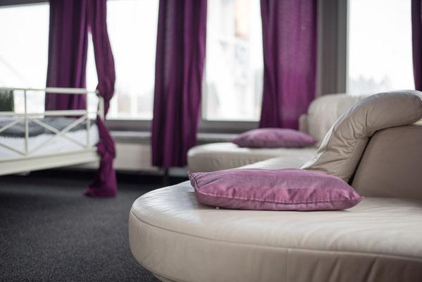 Schweitenkirchen Sleepinger Hotel Deluxe Zimmer