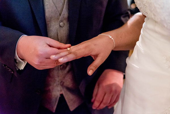 Ammersee Hochzeit Apricot st. ottilien