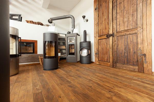 Wirtshausboden Eiche massiv Rustic, Provence Avignon