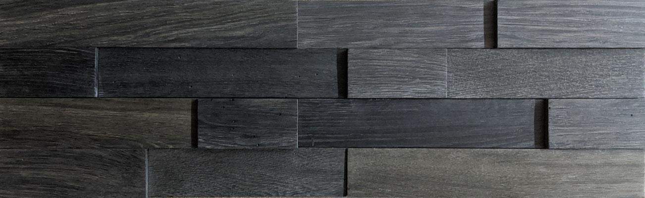 Mooreiche - Design Linear