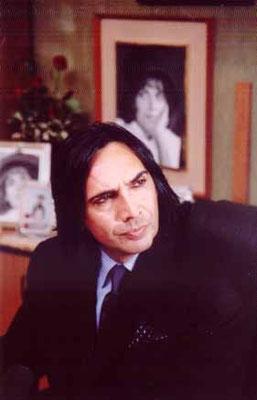 Antonio Maria Magro