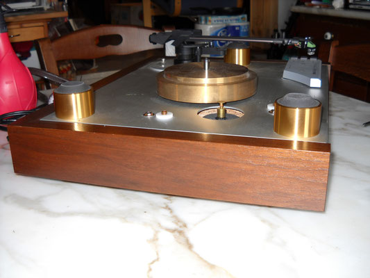 audio analogue primo 100 vt
