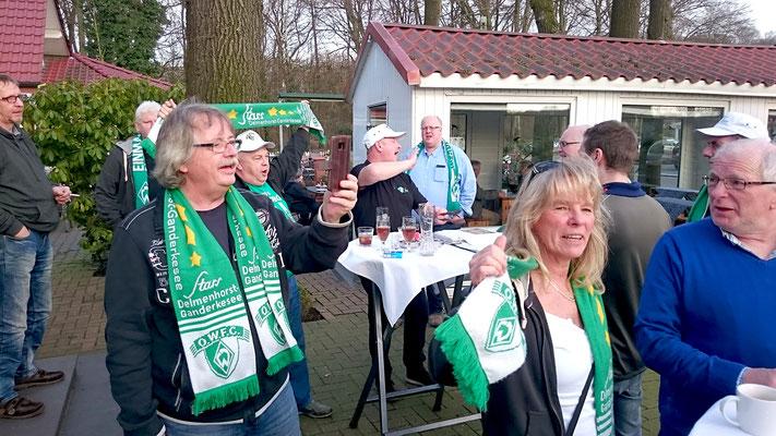 Mit dem Partybus nach Leverkusen / 10. März 2017 / Bild 10