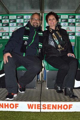 Stadionführung mit Dr. Hubert Hess-Grunewald 12.10.2016 / Bild 15
