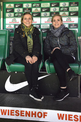 Stadionführung mit Dr. Hubert Hess-Grunewald 12.10.2016 / Bild 14