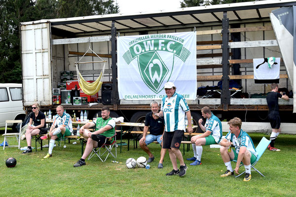 Fanclub-Meisterschaft 2018 / Bild 1