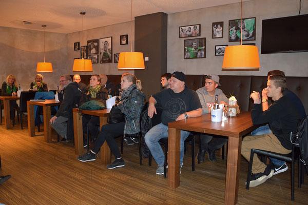Stadionführung mit Dr. Hubert Hess-Grunewald 12.10.2016 / Bild 20