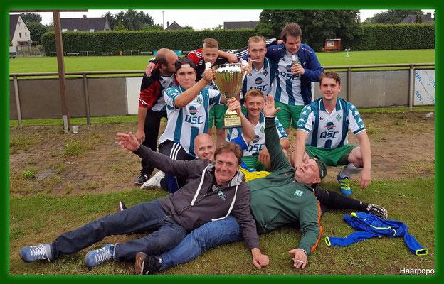 Werder Bremen Fanclub-Meister 2016