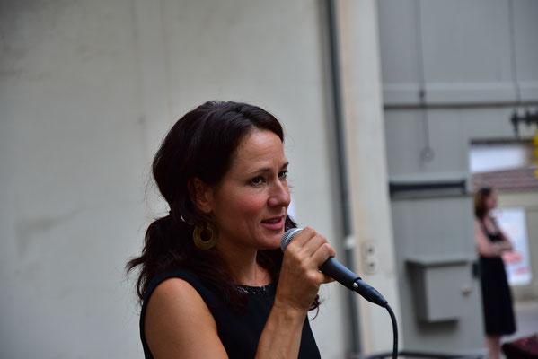 Sängerin Sylphe