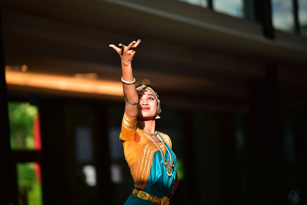 Indische Tanzschule Kalasri
