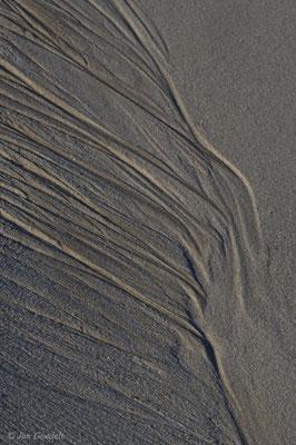 Spuren im Sand, Schleswig-Holstein