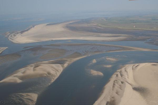 Bucht vor Westerhever