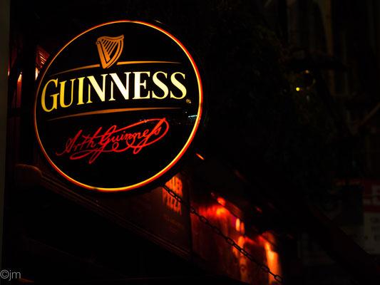 Ireland - Nightlife, Dublin (2016)