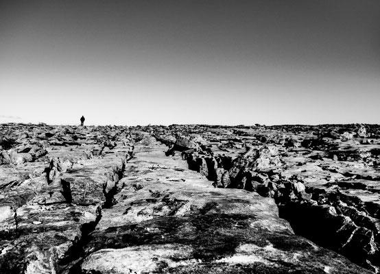 Ireland - Solitude, Burren (2016)