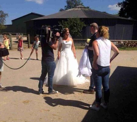 Brautkultur Zwischen Tull Und Tranen Vox Brautkultur Brautmode
