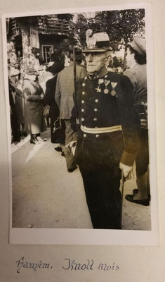 Alois Knoll 1954