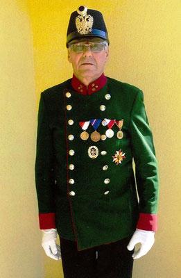 Alfred Hörl 1993-1994