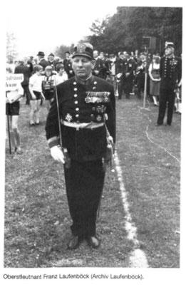 Franz Laufenböck 1963-1993