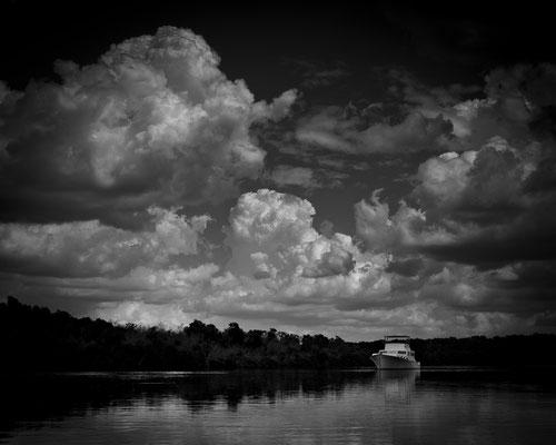 Shark River Trawler, Everglades