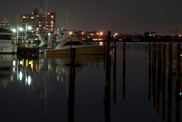 Clearwater Marina