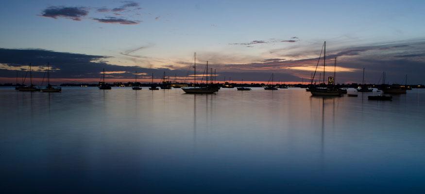 Sarasota Bay Sunset 2