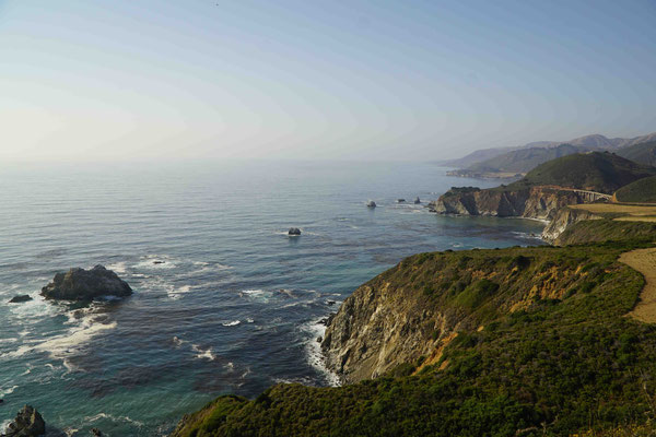 Big Sur / Highway 1