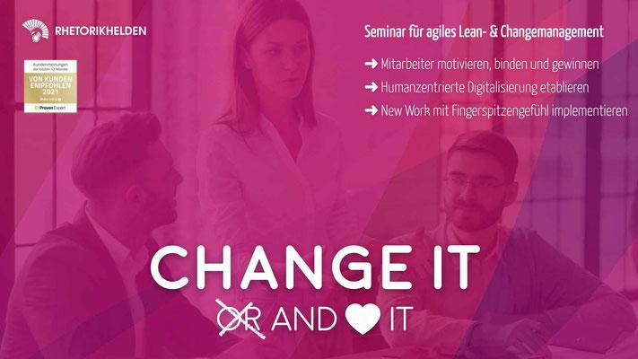 new-work-seminar-agiles-changemanagement