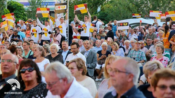 Moderator in Dresden, Sachsen und Deutschland - Tim Christopher Gasse