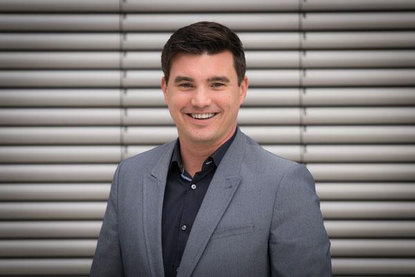 Moderator Düsseldorf (Nordrhein-Westfalen): Tim Christopher Gasse