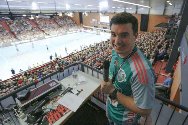 Tim Christopher Gasse ist Moderator für Köln (Nordrhein-Westfalen)
