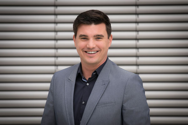Moderator Köln (Nordrhein-Westfalen): Tim Christopher Gasse