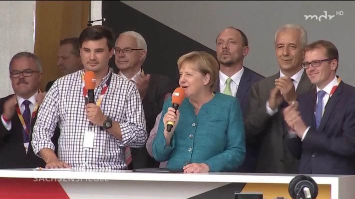 Moderator Nürnberg, Bayern und Deutschland - Tim Christopher Gasse