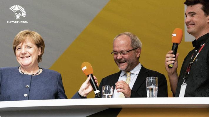 Event-Moderator Nürnberg, Bayern und Deutschland - Tim Christopher Gasse