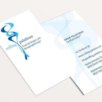 Logodesign Anja Piffaratti, creative-island.ch