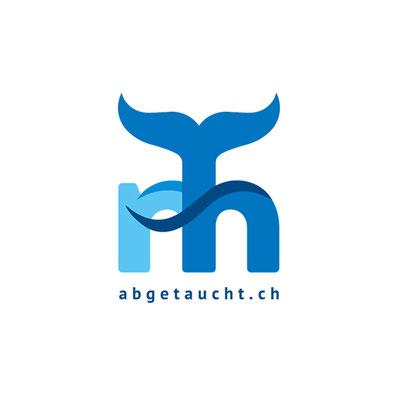 Logogestaltung creative island