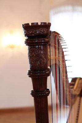 Harfe Allgäu