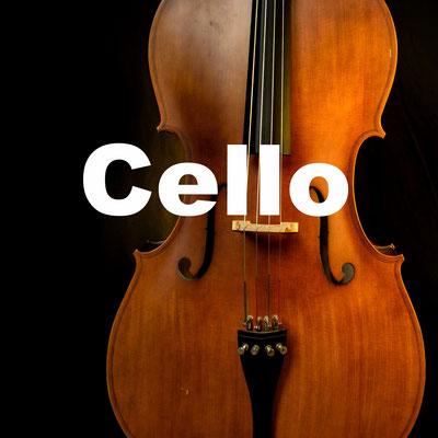 Cellounterricht Instrumentalunterricht Okatyev
