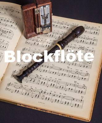 Blockflötenunterricht Instrumentalunterricht Okatyev